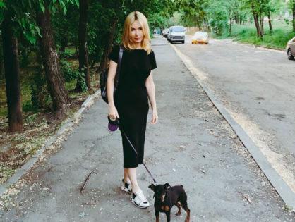 Ольга Цаброва